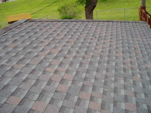 Peter Built Gallery Roofs 187 Roof Gaf Timberline